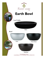 ASI Earth Bowl
